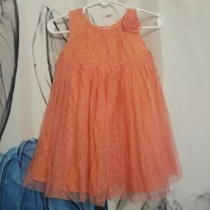 Old Navy Baby Girl's Dress Size 12-18M